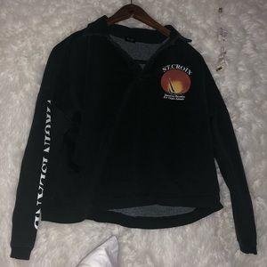 St. Croix Jones Sweatshirt